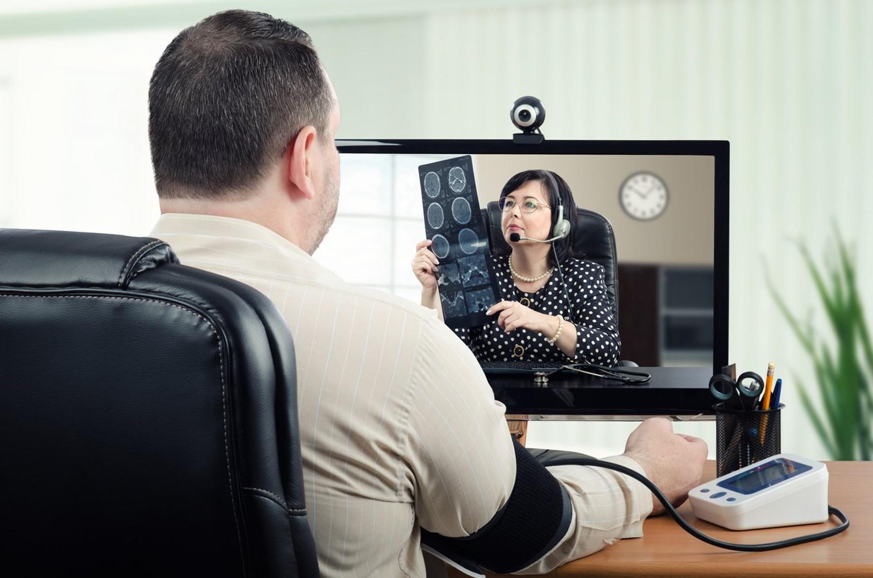 Remote Patient Monitoring-The Future of Telemedicine