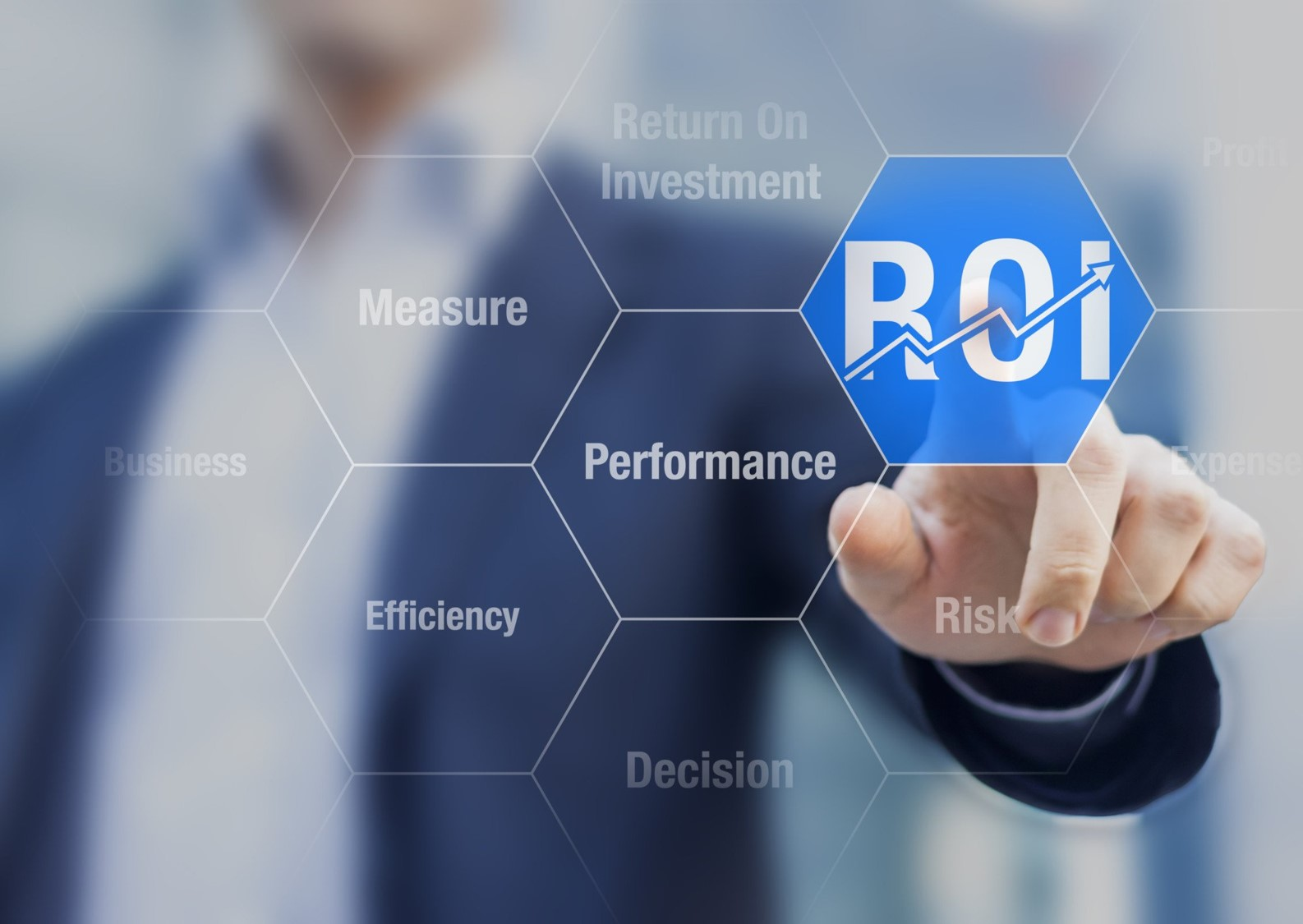ROI of Remote Patient Monitoring Programs for Healthcare Providers