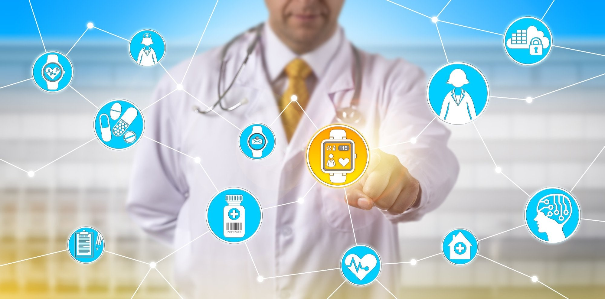 Remote Patient Monitoring in Healthcare: Five Exciting Trends to Watch