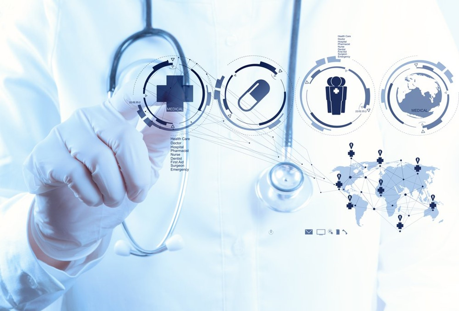 THE RPM GAME CHANGER: DEMONSTRATED CLINICAL IMPACT