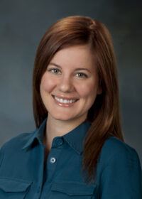Rebecca Russell, Director of Sales and Program Management