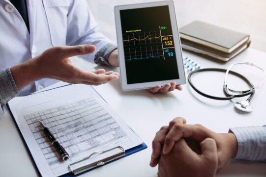 Remote Patient Monitoring | Telehealth